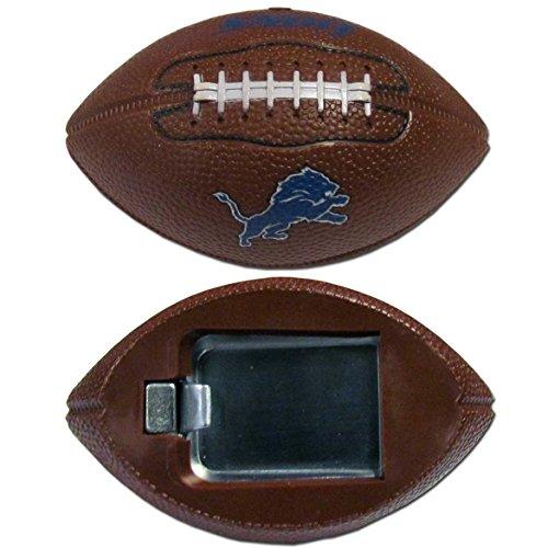 Siskiyou NFL Detroit Lions Bottle Opener Magnet, 3