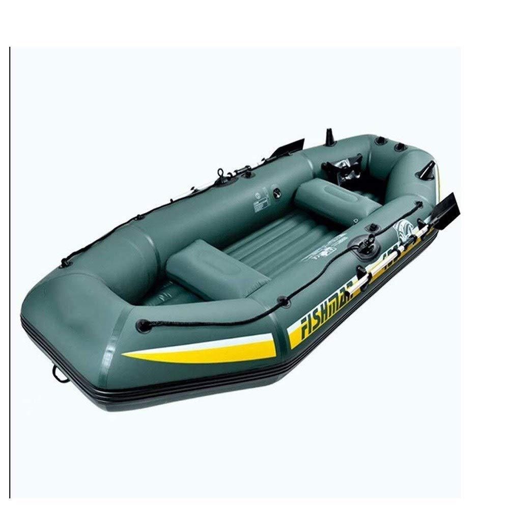 LLSZ Fiesta del mar Ocio Bote de Espesor Bote Inflable Kayak ...