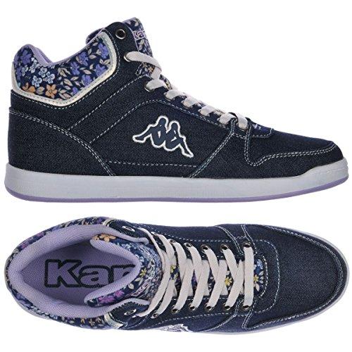 Dk violet Udele Navy Sneakers 6 qa8n7x7