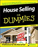 House Selling For Dummies, 3rd edition