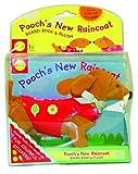 Pooch's New Raincoat, Jane E. Gerver, 0316153893
