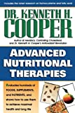 Advanced Nutritional Therapies, Kenneth Cooper, 0785270736