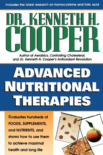 Advanced Nutritional Therapies -