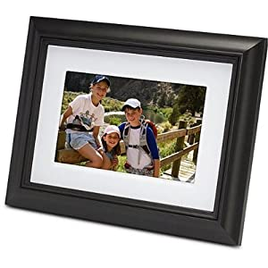 kodak easyshare p730 digital picture frame