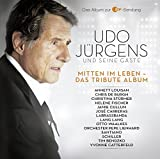Mitten Im Leben-Das Tribute Album by UDO & SEINE GASTE JURGENS (2013-08-03)
