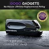 EZStack Heavy Duty Electric Stapler | GoGo
