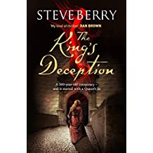 The King's Deception: Book 8 (Cotton Malone Series)