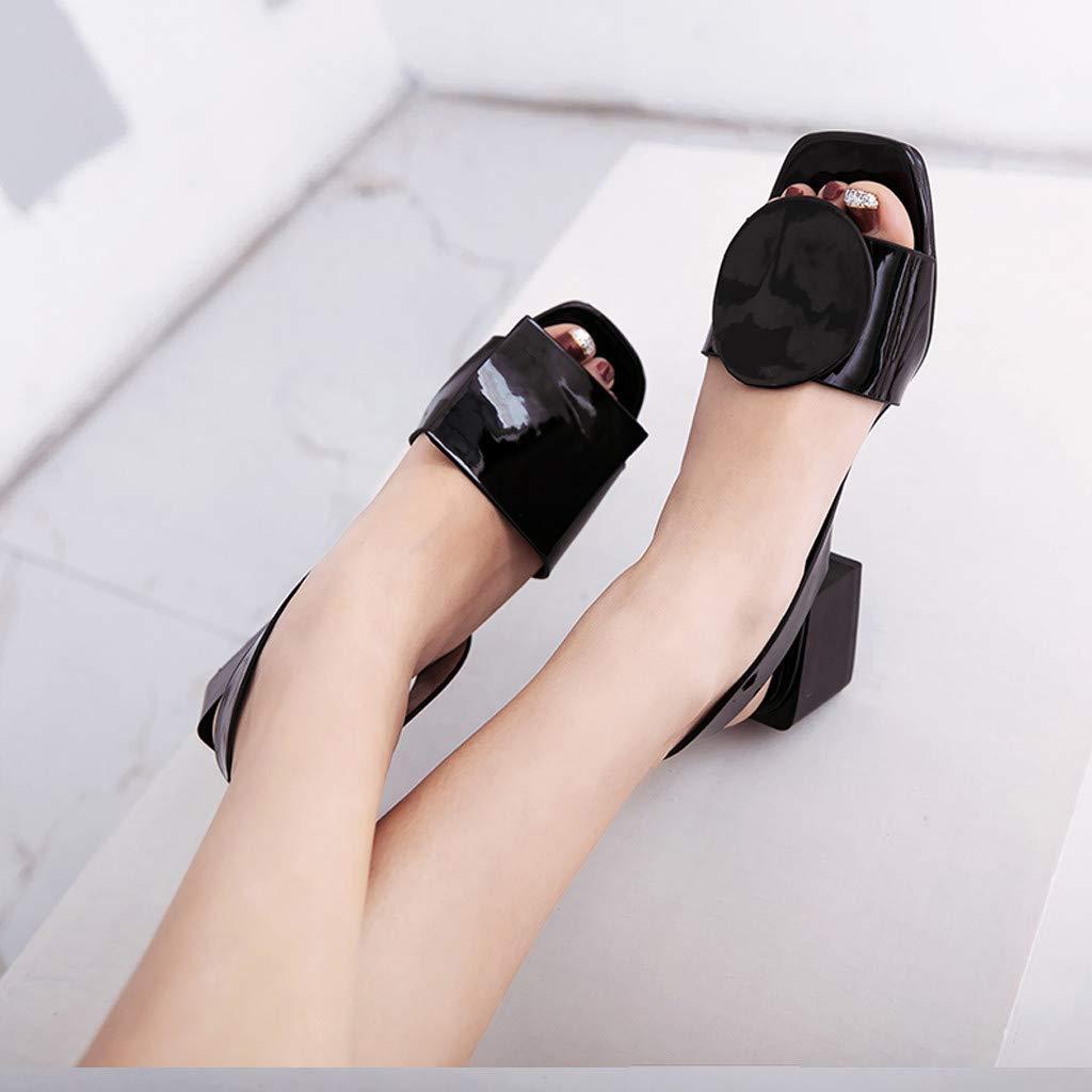 Clearance! Summer Women Sandals,Fashion
