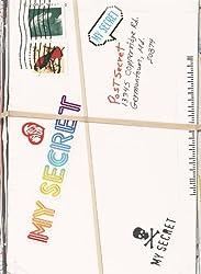 My Secret: A PostSecret Book