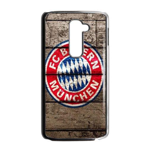 LG G2 carcasa para teléfonos móviles negro en la parte ...