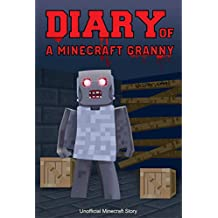 Minecraft Books: Diary of a Minecraft Granny