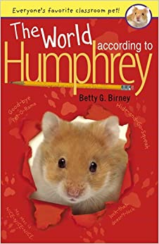 Image result for the world according to humphrey