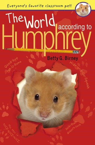 Library Book: The World According to Humphrey (Rise and Shine)
