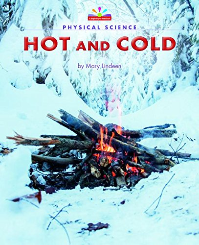 Hot and Cold (Beginning-to-read) PDF