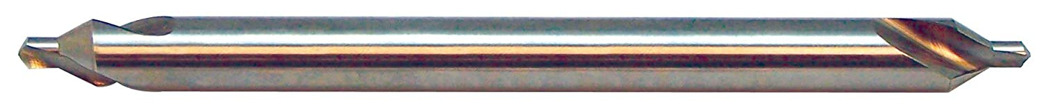 Size #6x8 60 degree Cutting Angle KEO 26080 High Speed Steel Long Series Drill 8 Length Right Handed 1//2 Diameter
