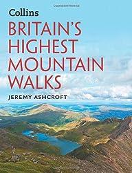 Britain's Highest Mountain Walks