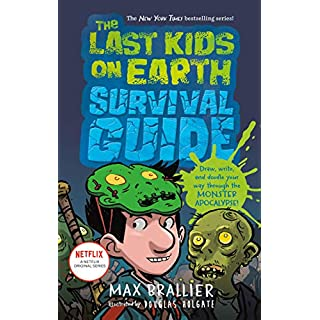 The Last Kids on Earth Survival Guide
