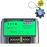 Best HQRP Charge Controllers - HQRP 20 Amp 10A Solar Charge Power Controller Review