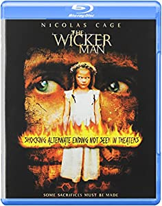 Cover Image for 'Wicker Man (2006) (Rated and Unrated) , The'
