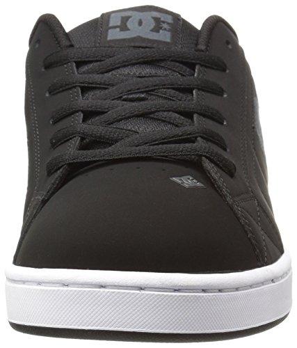 DC - Net Se Lowtop Schuhe, EUR: 42, Black/Black