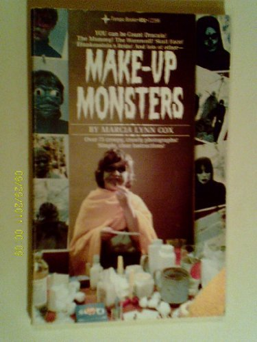 Make-up monsters (Tempo books) ()