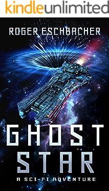 Ghost Star (Ghost Star Adventures Book 1)