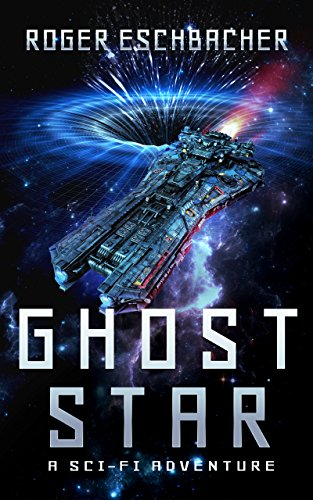 Ghost Star (Ghost Star Adventures Book 1)