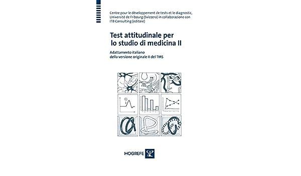 test attitudinale
