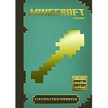 Minecraft Handbook 4: The Construction Handbook: Updated Edition