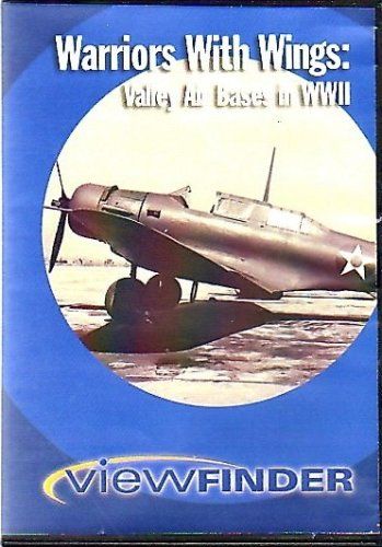 (Warriors with Wings DVD Mather Mcclellan & Travis Air Force Bases)