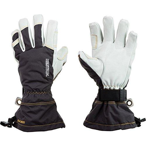 - Hestra XCR Glove Grey 7