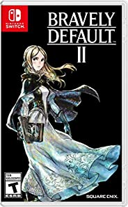 Bravely Default II - Standard Edition - Nintendo Switch