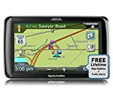 Magellan RoadMate Commercial 9261T-LM with Lifetime Traffic and Maps GPS Navigator
