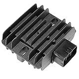 #10: Hoypeyfiy Voltage Regulator Rectifier For Kawasaki Mule 600 / 610 / SX / KAF400 part #21066-0010