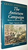 img - for The Antietam Campaign: August-September 1862: Revised and Expanded Edition (Great Campaigns) book / textbook / text book