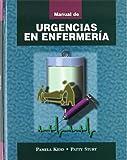 Manual de Urgencias en Enfermería 9788481743197