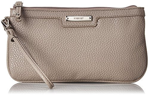 Nine West Table Treasures ELM Wallet Grey One Size