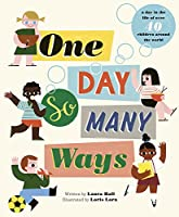 One Day So Many Ways [Idioma