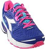 Diadora Women's M.Shindano 4 Ultramarine/Bright White Athletic Shoe Review