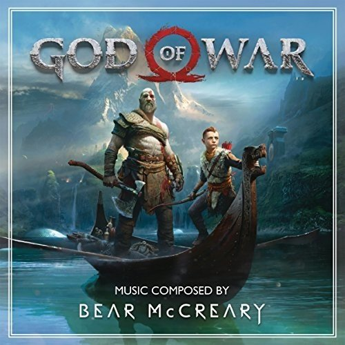 Price comparison product image God Of War (Playstation Soundtrack)