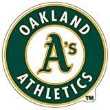 WinCraft Oakland Athletics Official MLB 1 inch Lapel Pin by 516695