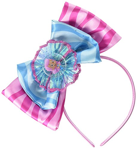 Amscan Deluxe Headband | Bubble Guppies Collection | Party Accessory | 4 Ct.