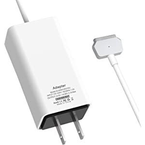 Amazon.com: 45W Mini Charger for MacBook Air 11 inch 13 inch ...