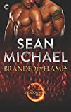 Branded by Flames: A Super-Sexy Dragon Shifter