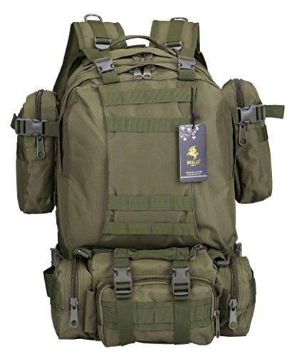 3 Pocket Backpacks - 3