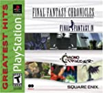Final Fantasy Chronicles - PlayStation