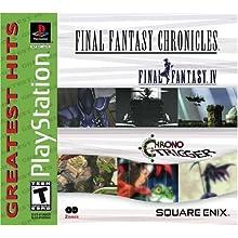 Final Fantasy Chronicles: Chrono Trigger/Final Fantasy IV