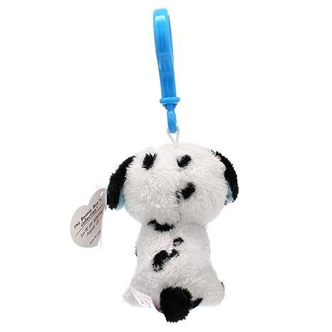 Ty Beanie Boos - Fetch-Clip the Dalmatian