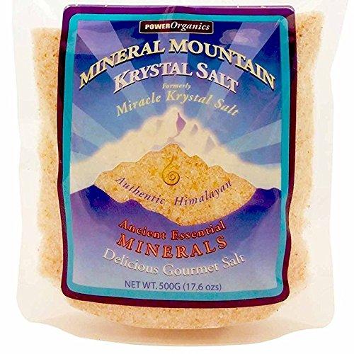 (Miracle Krystal Salt 1.1 lbs Salt )