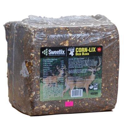 BestNest Deer Feed Block, 25 lbs. ()